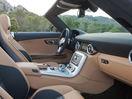 Poza 105 Mercedes-Benz SLS AMG Roadster (2011)