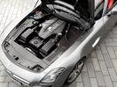 Poza 77 Mercedes-Benz SLS AMG Roadster (2011)