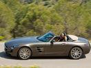 Poza 46 Mercedes-Benz SLS AMG Roadster (2011)