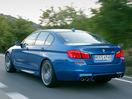 Poza 102 BMW M5 (2011-2013)