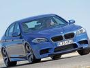Poza 67 BMW M5 (2011-2013)