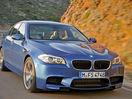 Poza 33 BMW M5 (2011-2013)