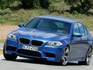 Poza 9 BMW M5 (2011-2013)