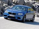 Poza 1 BMW M5 (2011-2013)