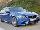 Poza 2 BMW M5 (2011-2013)