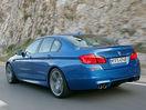 Poza 115 BMW M5 (2011-2013)
