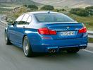 Poza 34 BMW M5 (2011-2013)