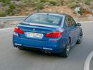 Poza 99 BMW M5 (2011-2013)