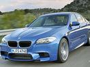 Poza 28 BMW M5 (2011-2013)