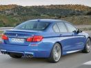 Poza 31 BMW M5 (2011-2013)