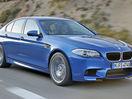 Poza 72 BMW M5 (2011-2013)