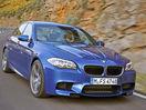 Poza 40 BMW M5 (2011-2013)