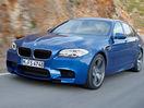Poza 64 BMW M5 (2011-2013)