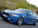 Poza 17 BMW M5 (2011-2013)