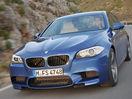 Poza 5 BMW M5 (2011-2013)