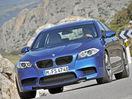 Poza 63 BMW M5 (2011-2013)