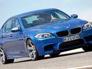 Poza 3 BMW M5 (2011-2013)