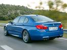 Poza 111 BMW M5 (2011-2013)