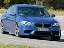 Poza 79 BMW M5 (2011-2013)