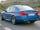 Poza 35 BMW M5 (2011-2013)