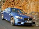 Poza 74 BMW M5 (2011-2013)