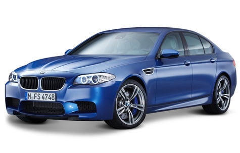 BMW M5 (2011-2013)