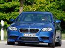 Poza 81 BMW M5 (2011-2013)