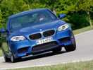 Poza 45 BMW M5 (2011-2013)