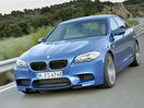 Poza 21 BMW M5 (2011-2013)