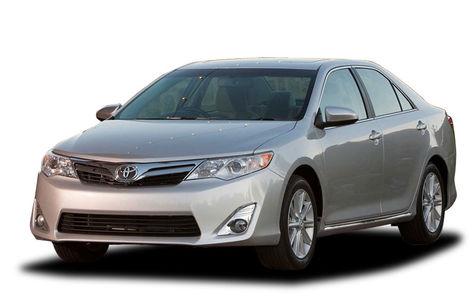 Toyota Camry (2004-2009)