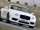 Poza 44 Bentley Continental GTC facelift (2012-2017)