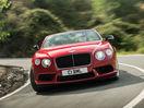 Poza 57 Bentley Continental GTC facelift (2012-2017)