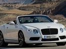Poza 45 Bentley Continental GTC facelift (2012-2017)
