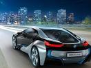 Poza 29 BMW i8 Concept