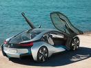 Poza 32 BMW i8 Concept