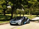 Poza 24 BMW i8 Concept