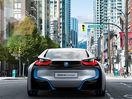 Poza 35 BMW i8 Concept