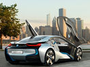 Poza 31 BMW i8 Concept