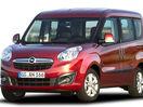 Poze Opel Combo Tour (2012-prezent)