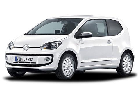 Volkswagen Up (3 usi) (2011-2016)