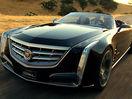 Poze Cadillac Ciel Concept