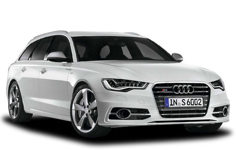 Audi S6 Avant (2012-2014)