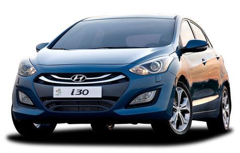 Hyundai i30 (2012-2015)