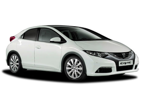 Honda Civic (2012-2015)