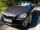 Poza 1 BMW Alpina B6 Bi-Turbo Convertible (2012)