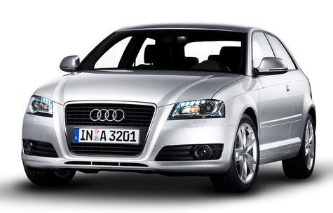 Audi A3 (2008-2012)