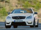 Poza 19 Mercedes-Benz Clasa C 63 AMG Coupe (2011-2015)
