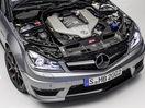 Poza 91 Mercedes-Benz Clasa C 63 AMG Coupe (2011-2015)