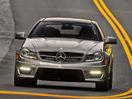 Poza 5 Mercedes-Benz Clasa C 63 AMG Coupe (2011-2015)