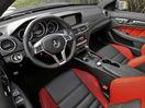 Poza 112 Mercedes-Benz Clasa C 63 AMG Coupe (2011-2015)